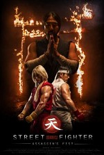 Watch Street Fighter: Assassin's Fist