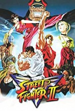 Watch Street Fighter II: V