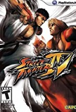Watch Street Fighter IV
