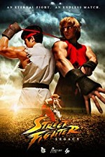 Watch Street Fighter: Legacy