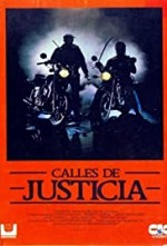 Watch Streets of Justice