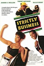 Watch Strictly Business