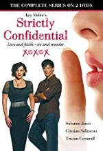 Strictly Confidential SE