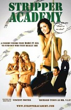 Watch Stripper Academy