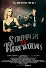 Watch Strippers vs Werewolves