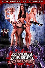 Watch Strippers vs Zombies