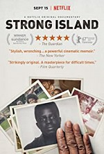 Watch Strong Island