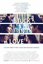 Watch Stuck in Love