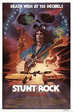 Watch Stunt Rock