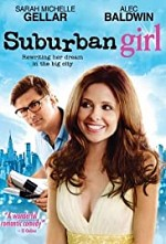 Watch Suburban Girl