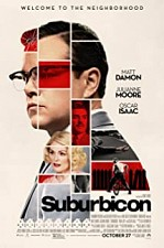 Watch Suburbicon