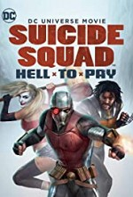 Watch Suicide Squad: Hell to Pay