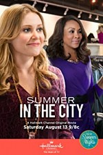 Watch Summer in the City