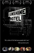 Watch Sunshine Hotel