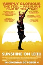 Watch Sunshine on Leith
