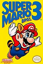 Watch Super Mario Bros. 3