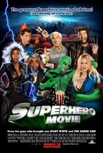 Watch Superhero Movie