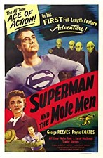 Watch Superman and the Mole-Men