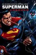 Watch Superman: Unbound