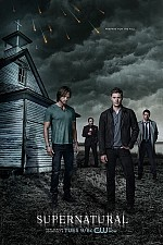 Watch Supernatural S10 Special - A Very Special Supernatural Special