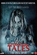 Watch Supernatural Tales