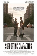 Watch Supporting Characters