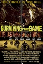 Watch Surviving the Game