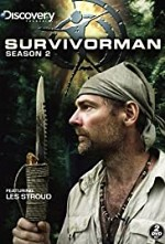 Survivorman S15E10