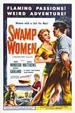 Watch Swamp Women