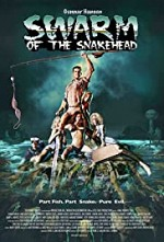 Watch Swarm of the Snakehead