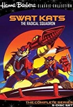 Swat Kats: The Radical Squadron SE