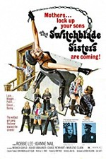 Watch Switchblade Sisters
