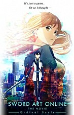 Watch Sword Art Online: The Movie - Ordinal Scale