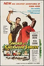 Watch Sword of Sherwood Forest
