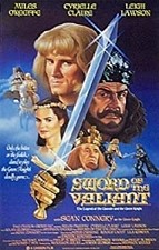 Watch Sword of the Valiant: The Legend of Sir Gawain and the Green Knight
