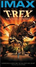 Watch T-Rex: Back to the Cretaceous