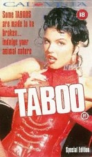 Watch Taboo 14: Kissing Cousins