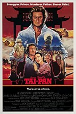 Watch Tai-Pan