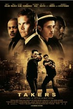 Watch Takers