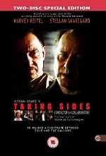 Watch Taking Sides