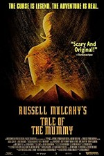 Watch Tale of the Mummy