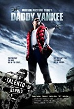 Watch Talento de barrio