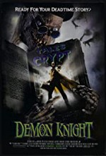 Watch Tales from the Crypt: Demon Knight
