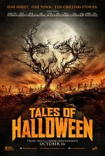 Watch Tales of Halloween