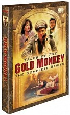Tales of the Gold Monkey SE