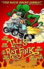 Watch Tales of the Rat Fink