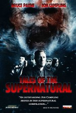 Watch Tales of the Supernatural