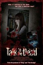 Watch Talk to the Dead