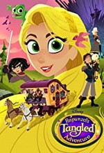 Watch Tangled: The Series