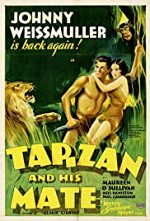 Watch Tarzan and His Mate